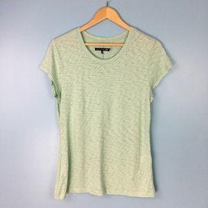 Rag & Bone Jeans Cotton T shirt M